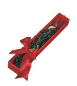 Ordu anneler günü çiçek yolla  tek kutu gül sade ve sik