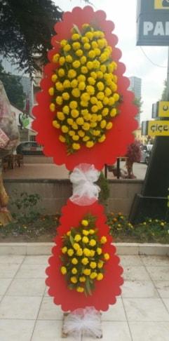 Düğün nikah açılış çiçek modeli  Ordu hediye çiçek yolla