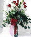Ordu hediye çiçek yolla  7 adet gül özel bir tanzim