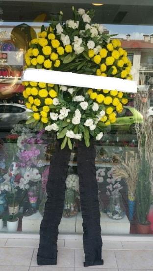Cenaze çiçek modeli cenaze çiçeği  Ordu çiçek yolla