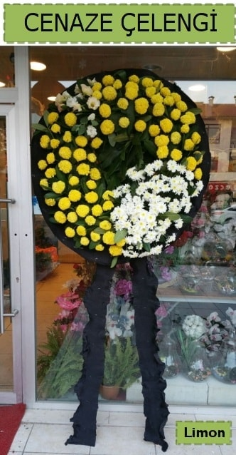 Cenaze çiçeği çelengi modelleri  Ordu çiçek gönderme