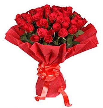 41 adet gülden görsel buket  Ordu çiçek gönderme