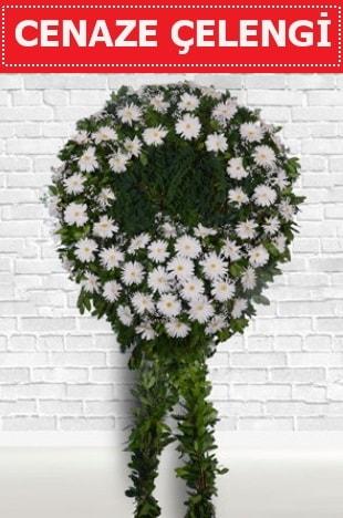Cenaze Çelengi cenaze çiçeği  Ordu İnternetten çiçek siparişi