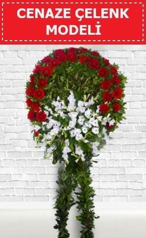Cenaze Çelengi cenaze çiçeği  Ordu çiçek yolla
