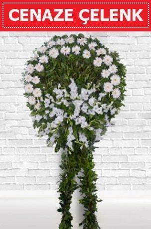 Cenaze Çelenk cenaze çiçeği  Ordu çiçek gönderme