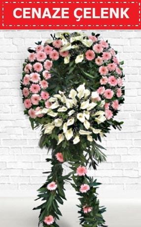 Çelenk Cenaze çiçeği  Ordu çiçek , çiçekçi , çiçekçilik