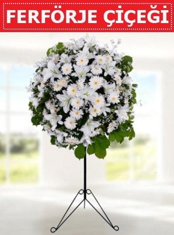 Ferförje aranjman çiçeği  Ordu çiçek satışı
