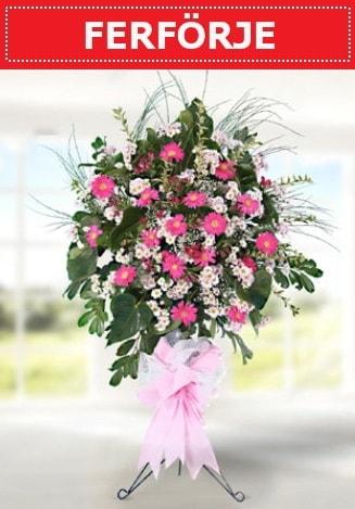 Ferförje düğün nikah açılış çiçeği  Ordu İnternetten çiçek siparişi