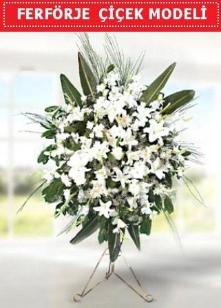 Ferförje çiçek modeli  Ordu çiçek satışı
