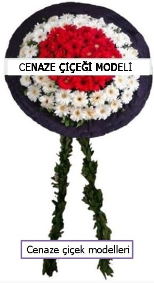 Cenaze çiçeği cenazeye çiçek modeli  Ordu çiçek gönderme